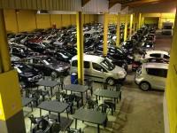Changer de voiture : vendre son véhicule.