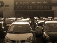 Vente du lundi 27 octobre – Lorient