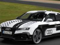 Audi RS7 ; Nouveau concept