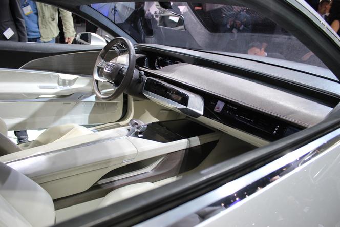 Audi Prologue concept car 3