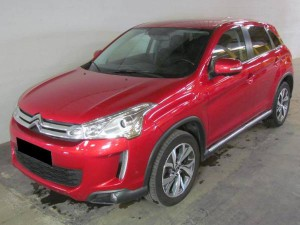 C4 AIRCROSS 1.6HDi115 4X2 Exclusive