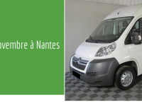 Vente du lundi 3 Novembre – Nantes