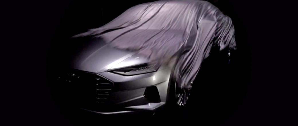 La future Audi A9