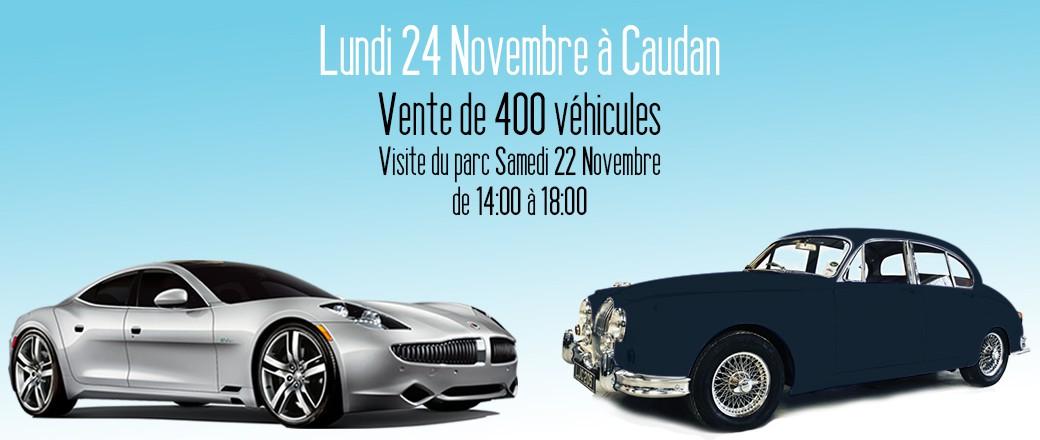Vente du lundi 24 Novembre Lorient
