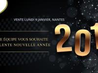 Vente du 9 Janvier 2015 – Nantes