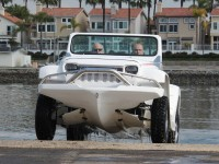 La Water-car Panther !