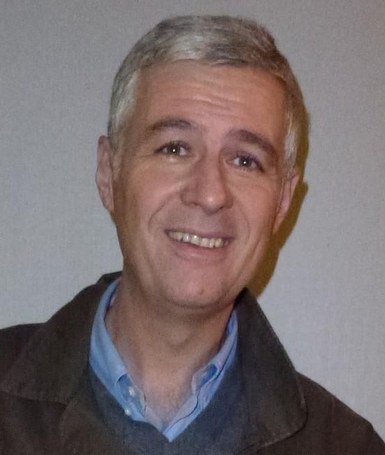 Fred Bourdiaux
