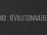 Ford : révolutionnaire !