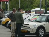 Panorama des acteurs du marché automobile français