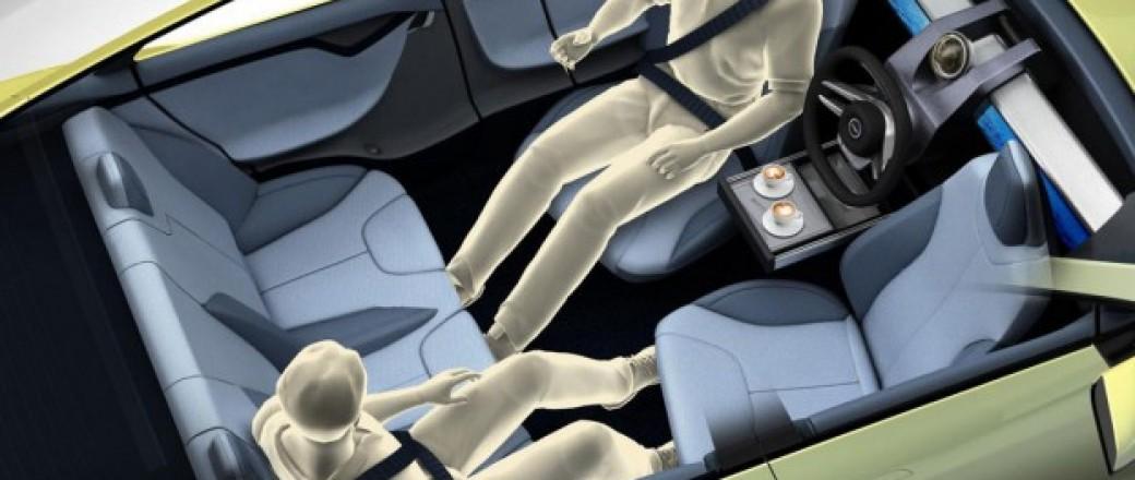 La voiture autonome : pour bientôt ?
