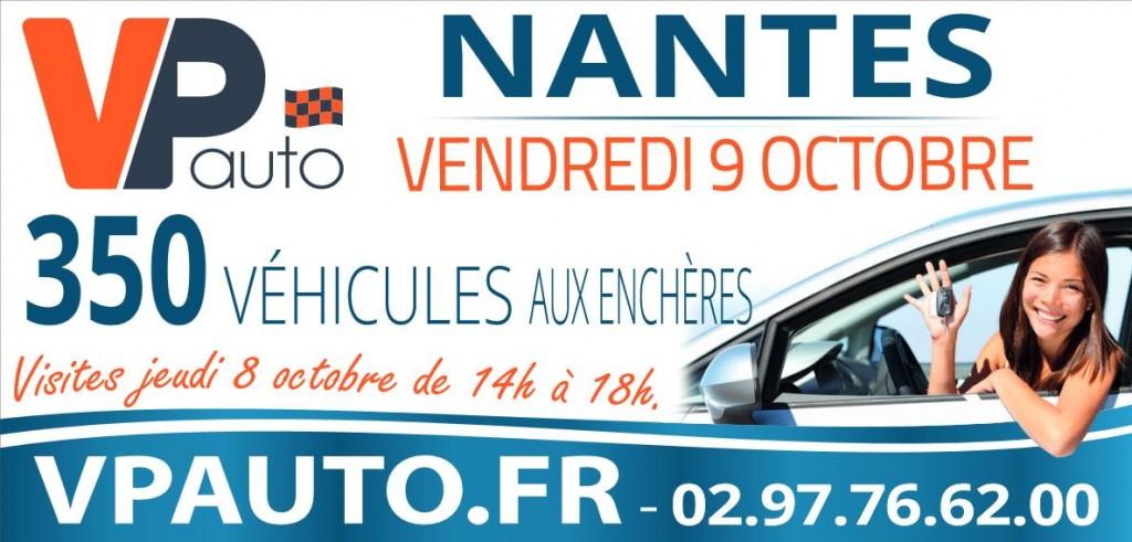 vente 910 à Nantes