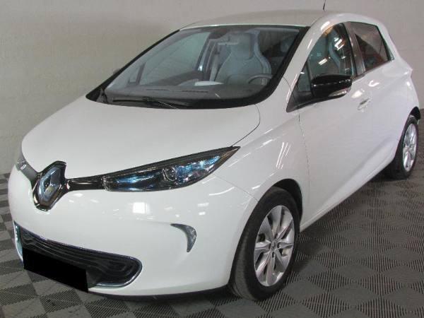 zoé Renault