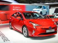 Nouvelle Toyota Prius : c'est pour bientôt