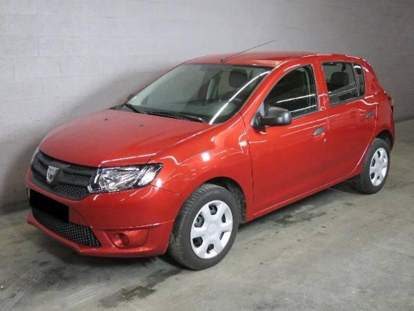 Dacia Rouen