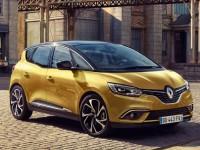 Renault Scenic IV : Le voici !