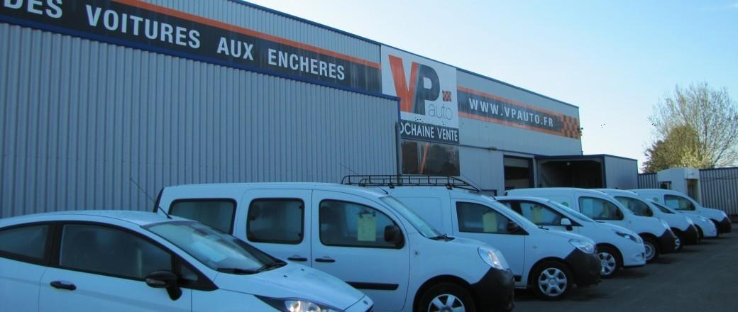 Vente le 6 Février à Rouen
