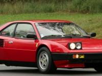 Ferrari Mondial Quattrovalvole aux enchères