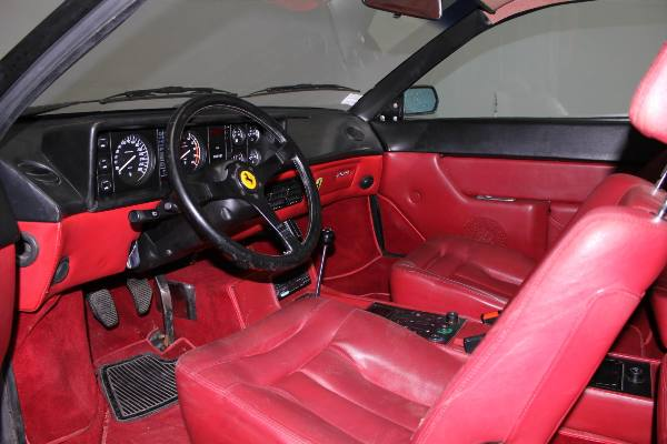 ferrari mondial quattrovalvole aux ench res blog vpauto l 39 actualit automobile. Black Bedroom Furniture Sets. Home Design Ideas