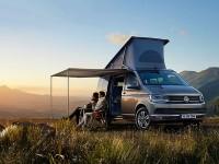 Volkswagen California 6 aux enchères