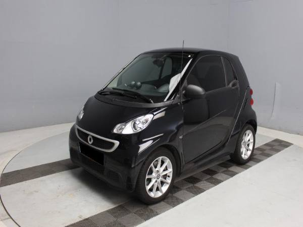 FORTWO II COUPE 1.0T84 Auto Passion