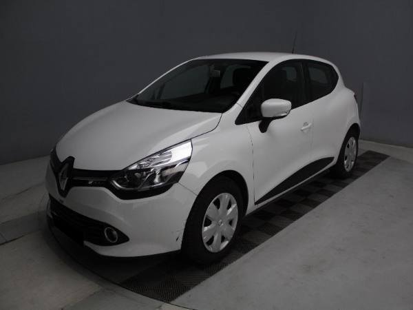 CLIO IV 1.5DCi90 Ste Air Media Nav5p