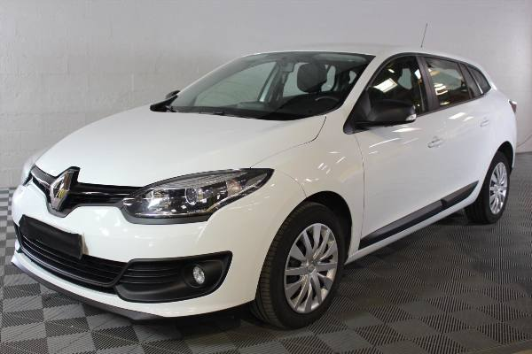 MEGANE III ESTATE 1.5DCi95 Life Ph3