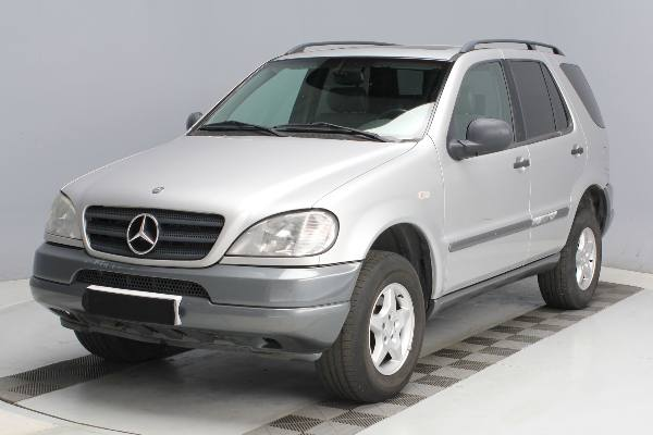 ML 320 3.2 217cv Auto Luxury