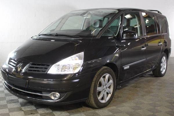 Renault Espace IV aux enchères