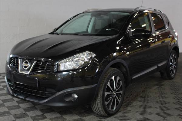 QASHQAI 1.5DCi110 4X2 Connect Ed.Ph2