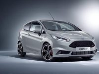 La Ford Fiesta ST200 disponible en France