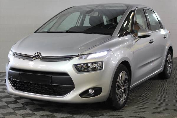 C4 PICASSO II 2.0BlueHDi150 Intense, 2015 - 20 420km, map 15 000€