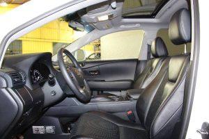 RX 450h 3.5 Auto V6 Executive