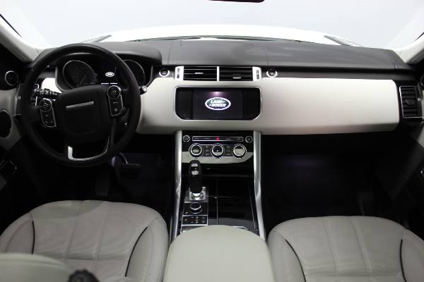 Land Rover Range Sport II