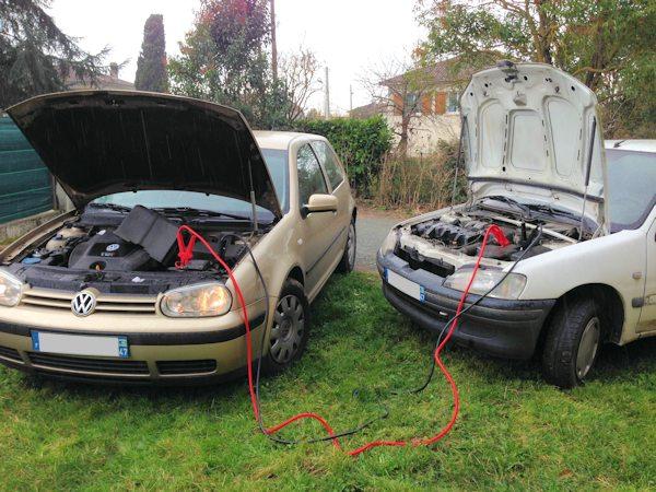 batterie, vp auto, enchères, entretenir son véhicule, les immanquables, chargement batterie