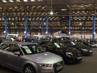 Octobre finit avec une vente de 400 véhicules à Lorient !