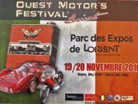 Retour sur le Ouest Motor's Festival 2016