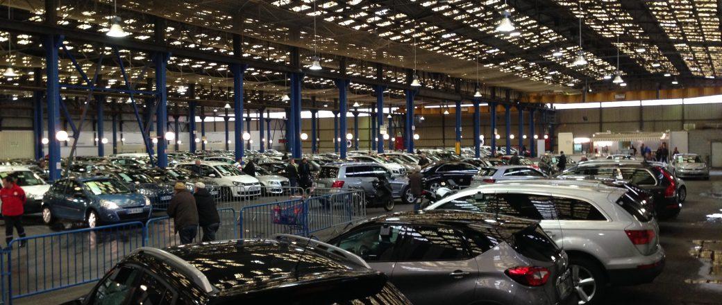 Une nouvelle vente à Lorient