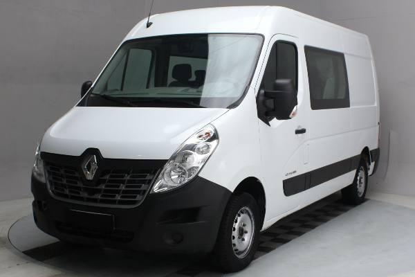 Renault Master nouvelle vente à Lorient vpauto 28 novembre