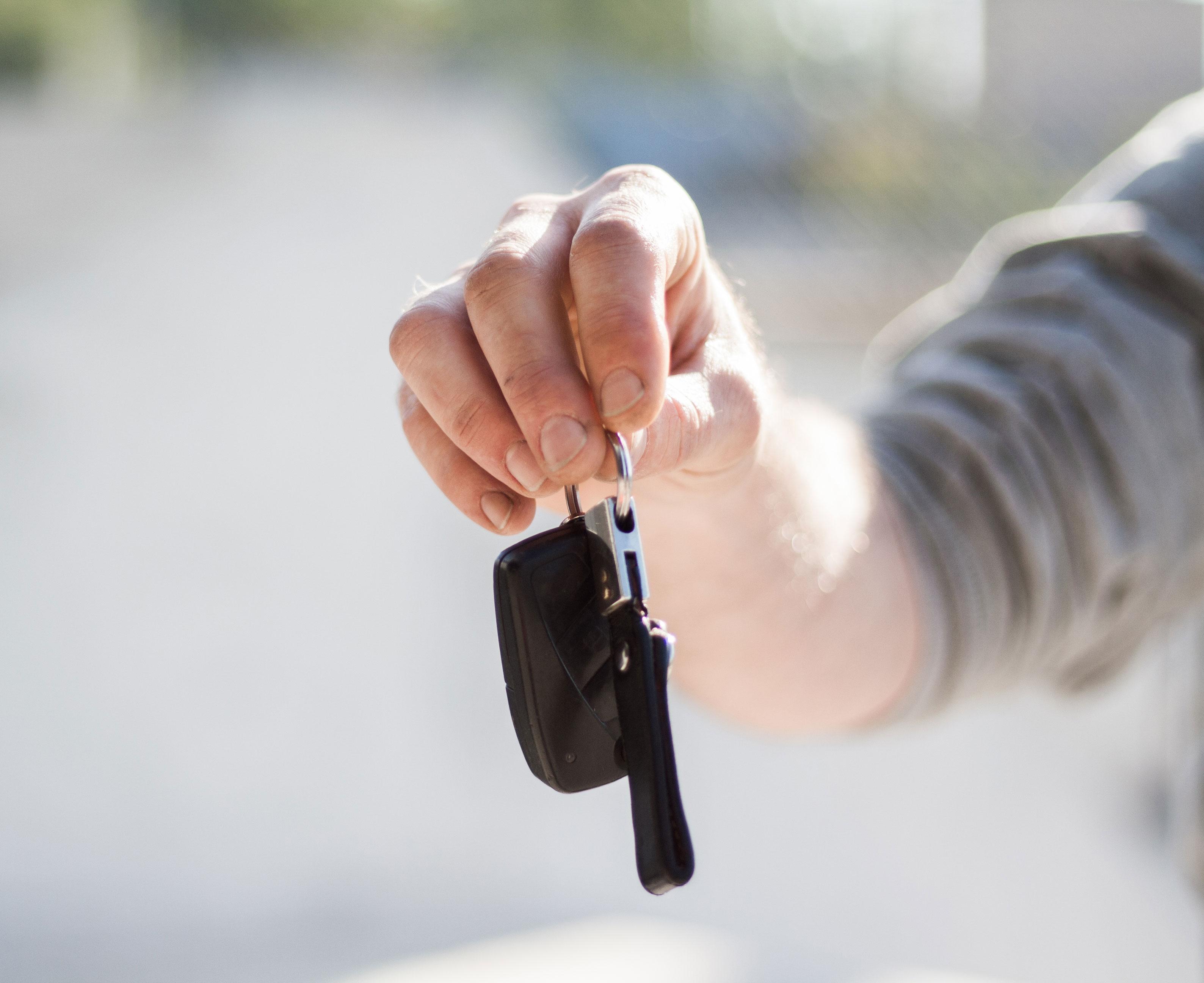 vendre son véhicule, administratif, carte grise, certificat d'immatriculation, déclaration de cession