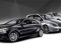 Une belle fin d'année grâce à Mercedes