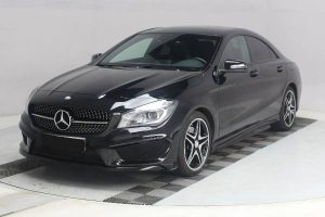 Mercedes CLA 250 2.0CDi210 7G-DCT Fascination