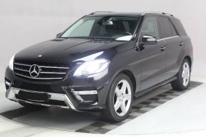 Mercedes ML III 250 2.1CDi204BT Auto7 Fascination