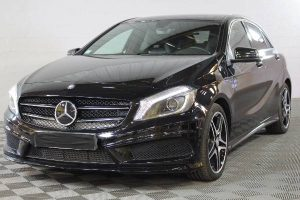 Mercedes A III 160 1.5CDi90 DCT7 Fascination