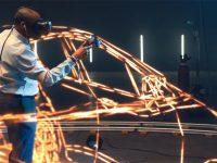 La Nissan Micra 5ème Génération en dessin
