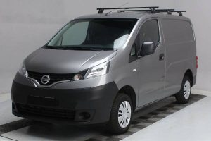 NV200 TOLE 1.5DCi110 Optima en vente Lorient