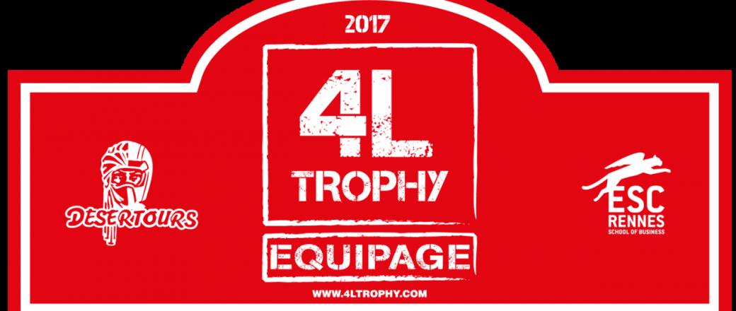 4L Trophy 2017 : Interview du participant Théo Galais
