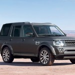 Range Rover Discovery 2014