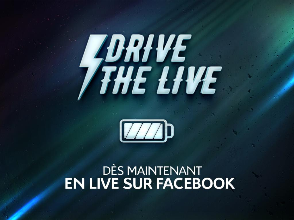 drive the live citroën