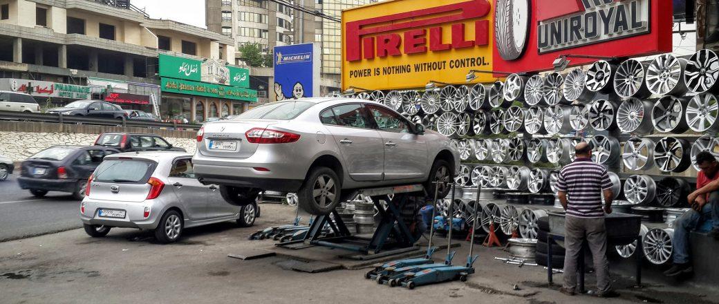 Comment entretenir ses pneus ?