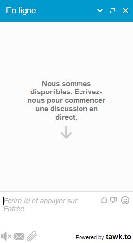 chat vp auto service client